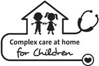 Complex care at home for children